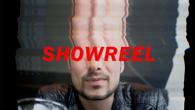 SHOWREEL - THUMB